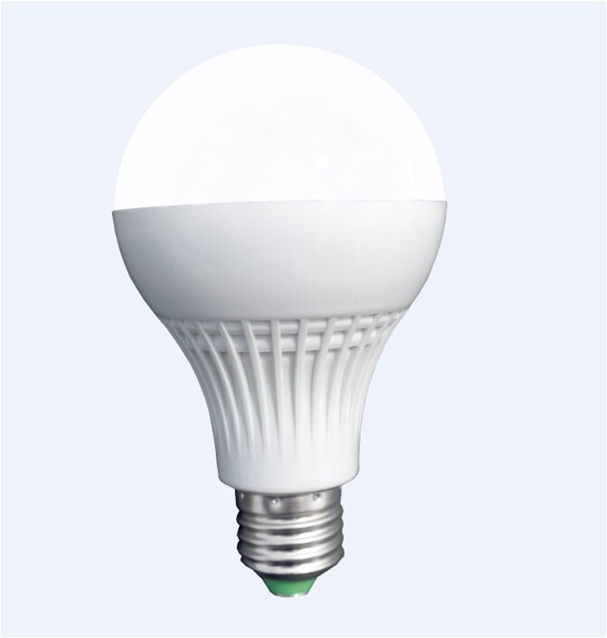 Rechargeable LED bulb - www.topenergys.com